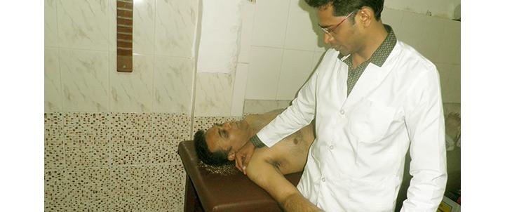 Dr. Bhavesh Bhalala
